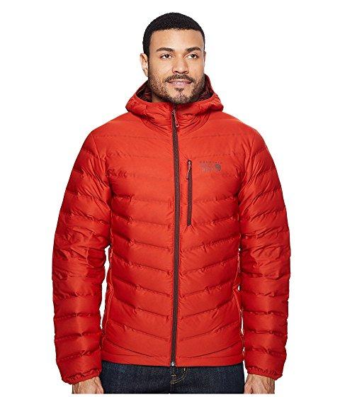 Mountain Hardwear StretchDown Hooded Jacket 山浩 男士羽绒服