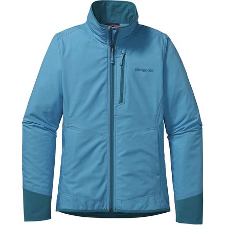 Patagonia All Free Softshell Jacket 巴塔哥尼亚 女士防水软壳
