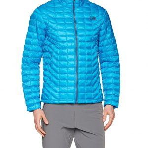 The North Face Thermoball Jacket 北面 男款羽绒服