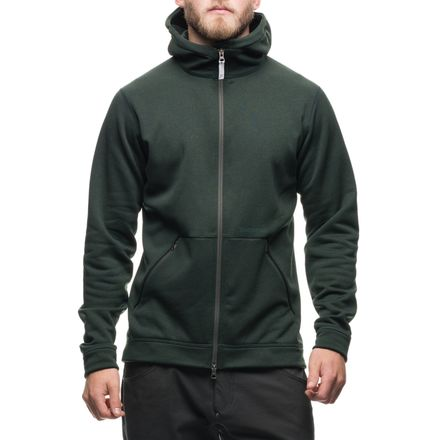 Houdini Steep Houdi Fleece Jacket 男款连帽外套