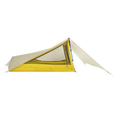 Sierra Designs Tensegrity 2 FL Tent 山脊 户外超轻双人三季帐篷