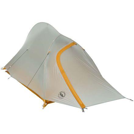 Big Agnes Fly Creek HV UL2 Tent 比格尼斯 飞溪双人三季帐篷