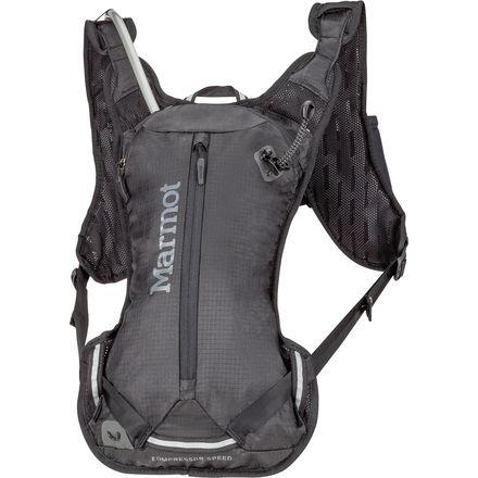 Marmot Kompressor Speed 5L Backpack 土拨鼠 越野跑水袋背包