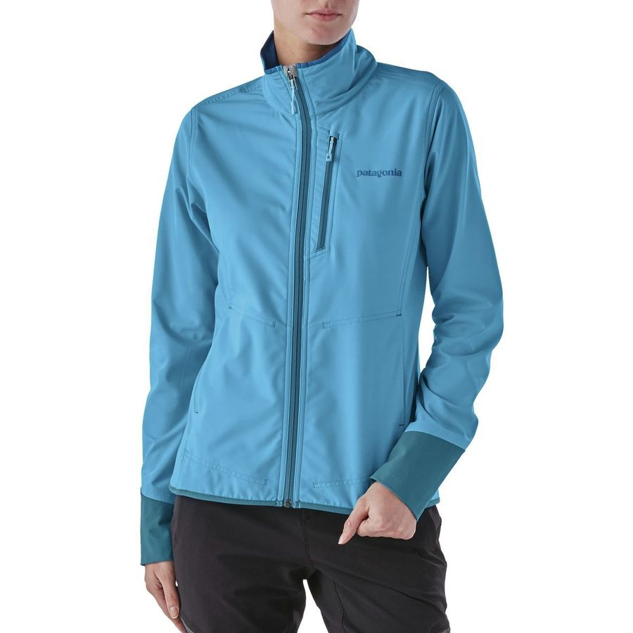 Patagonia All Free Softshell Jacket 巴塔哥尼亚 女款软壳夹克