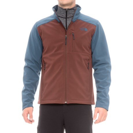 The North Face Apex Bionic 2 Soft Shell Jacket 北面 男款防风防水软壳