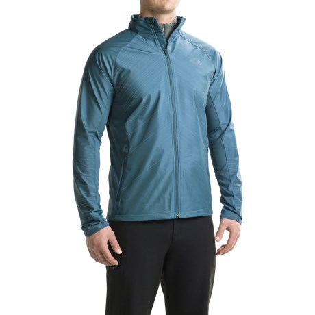 The North Face Isotherm Jacket 北面 男款防风夹克