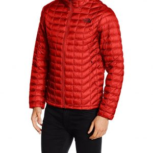 The North Face 北面 男士保暖棉服