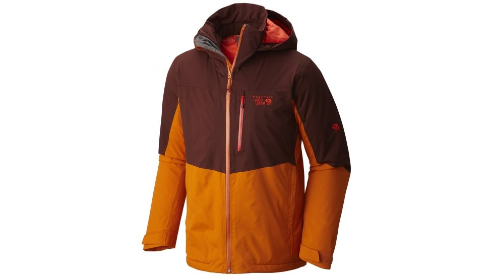 Mountain Hardwear South Chute Jacket 山浩 男款防水冲锋衣