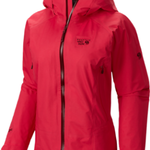 Mountain Hardwear Torsun Jacket 山浩 女款防水冲锋衣