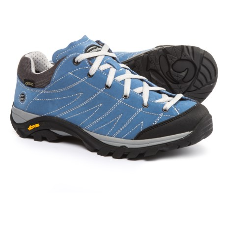Zamberlan 108 Hike Gore-Tex® Shoes 女款低帮徒步鞋