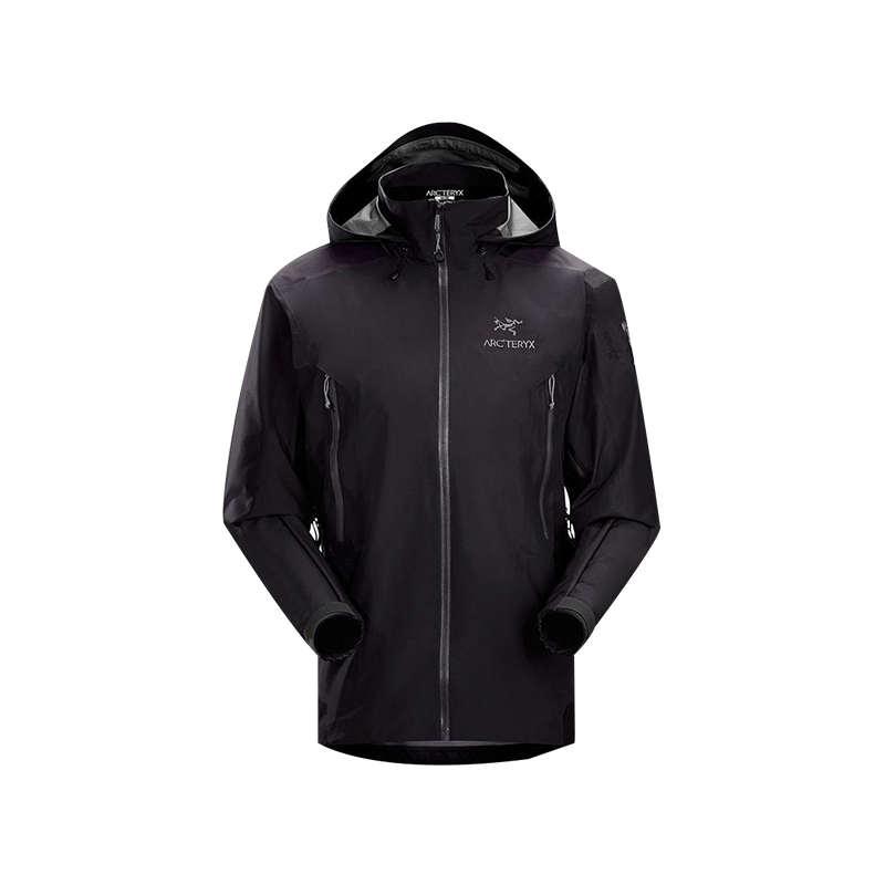Arc'teryx Theta AR Jacket  始祖鸟 男款全能型冲锋衣