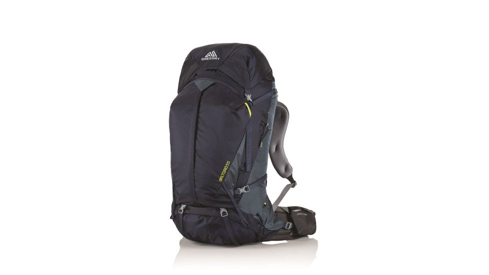 qile600_Gregory Baltoro Backpack 格里高利 男款55L户外登山背包