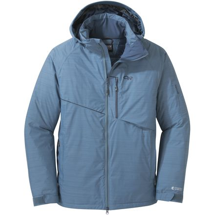 Outdoor Research Stormbound Jacket 男款 滑雪服
