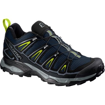 Salomon X Ultra 2 Hiking Shoe 萨洛蒙 男款防水透气越野登山鞋