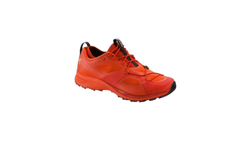 Arc'teryx Norvan VT GTX Trail Running Shoe 始祖鸟 男款越野跑鞋