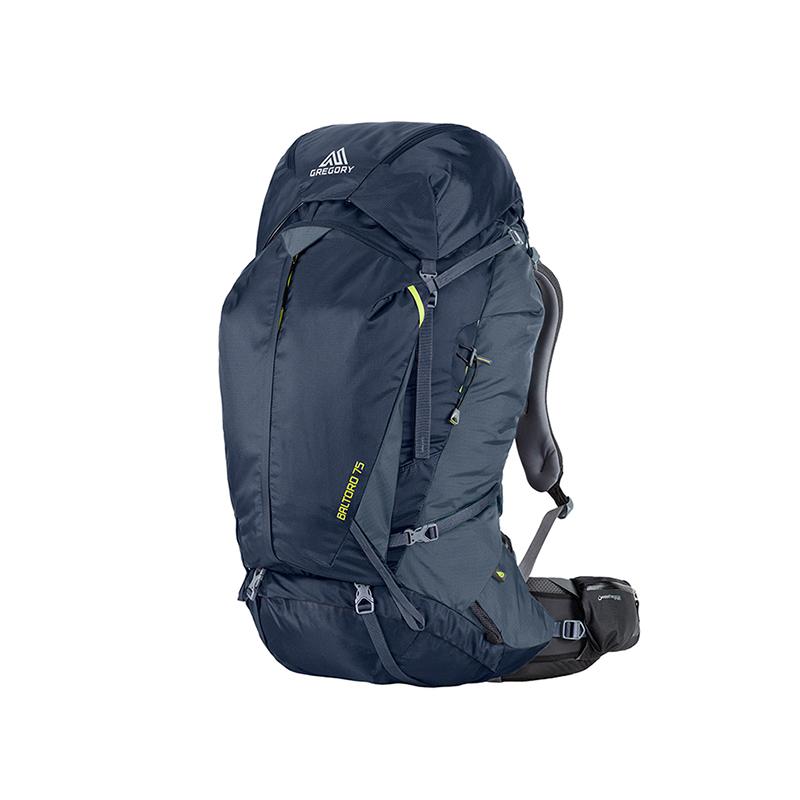 网易考拉黑卡会员: GREGORY 格里高利 Baltoro 75 顶级款重装户外背包 +凑单品