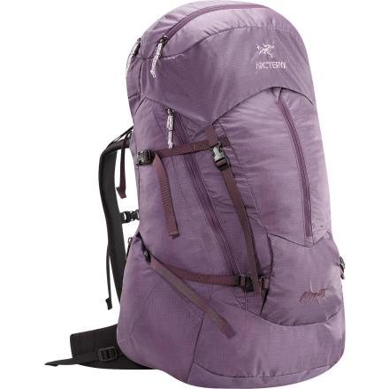 Arc'teryx Altra 48L Backpack 始祖鸟 女款户外背包