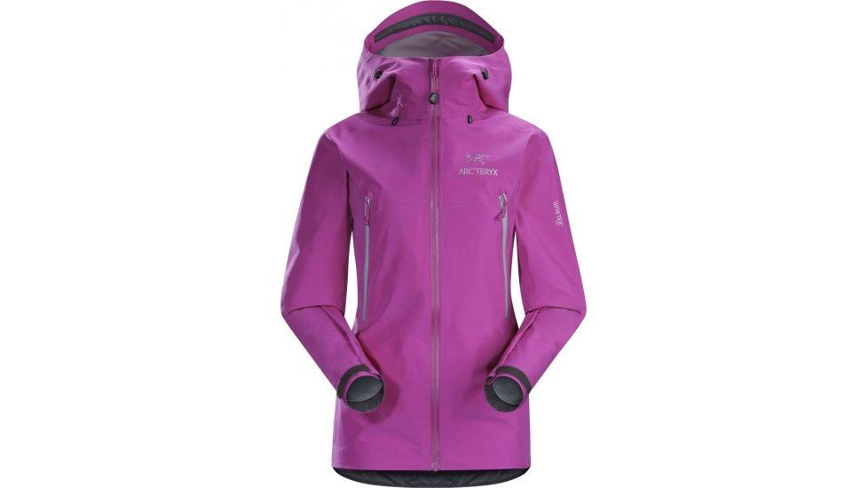 Arc'teryx Beta LT Jacket 始祖鸟 女款防水冲锋衣