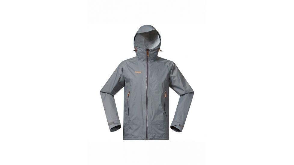 Bergans of Norway Sky Jacket 博根斯 男款防水冲锋衣