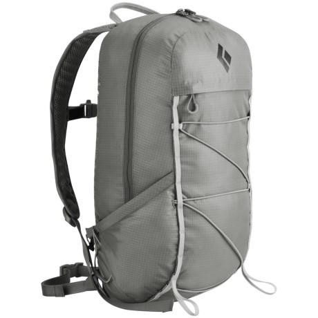 Black Diamond Equipment Magnum 20L Backpack 黑钻 户外徒步背包