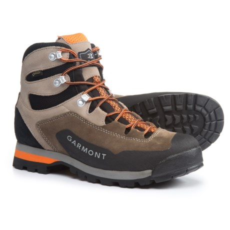 Garmont Dragontail Hike Gore-Tex® Hiking Shoes 噶蒙特 男款户外中帮徒步鞋