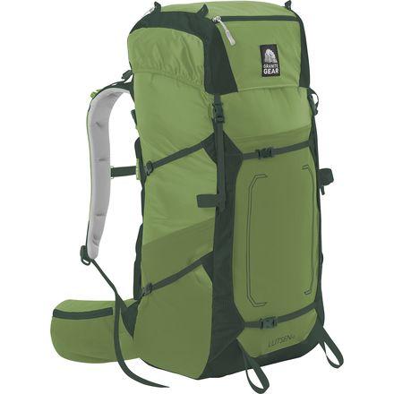Granite Gear Lutsen 45 Backpack 花岗岩 45升户外登山背包