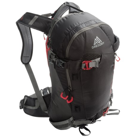 Gregory Targhee 26L Backpack 格里高利 户外登山徒步背包