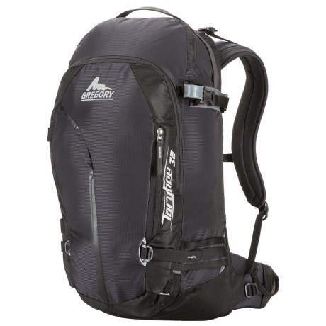 Gregory Targhee 32L Backpack 格里高利户外登山滑雪包