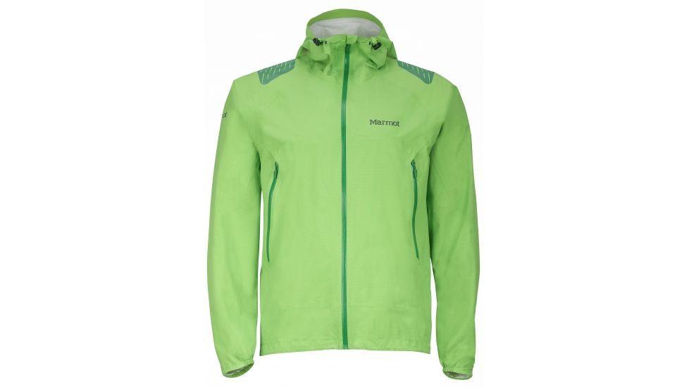 Marmot Crux Jacket 土拨鼠 男款防水冲锋衣