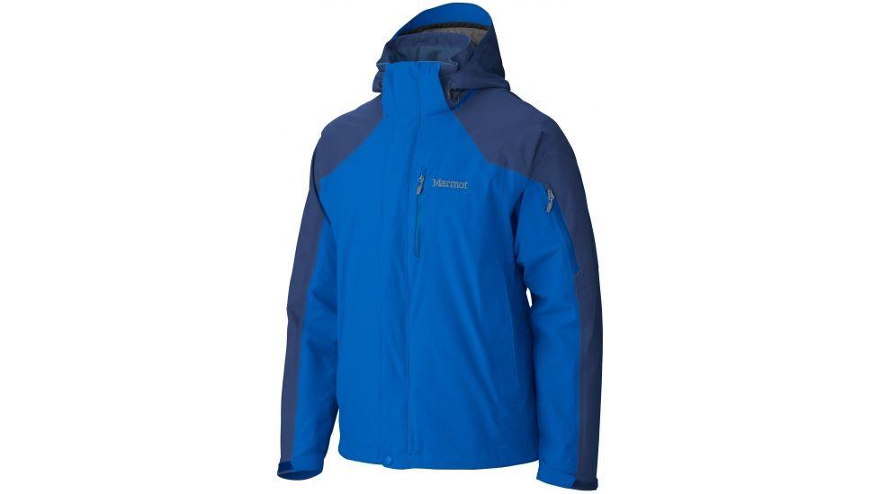 Marmot Tamarack Jacket 土拨鼠 男款防水冲锋衣