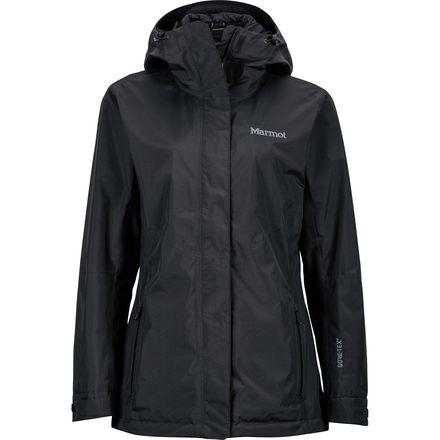 Marmot Wayfarer Jacket 土拨鼠 女款防水冲锋衣