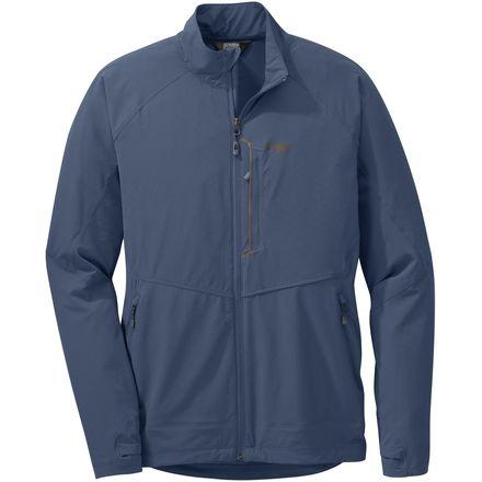 Outdoor Research Ferrosi Jacket 男款防风软壳