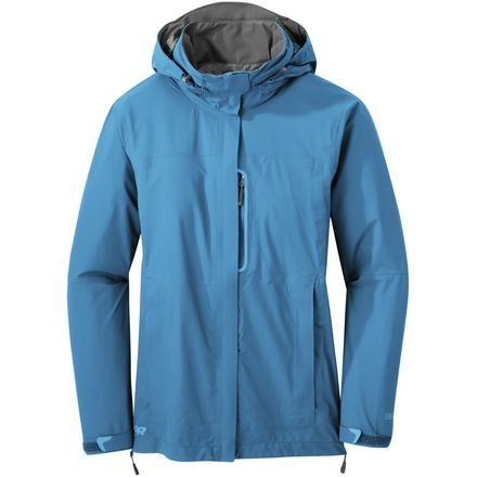 Outdoor Research Valley Jacket 女款 防水冲锋衣