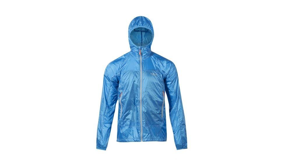 Rab Wind Lite Jacket 男款 轻量皮肤风衣