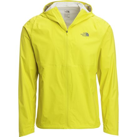 The North Face Stormy Trail Hooded Jacket 北面 男款防水跑步夹克