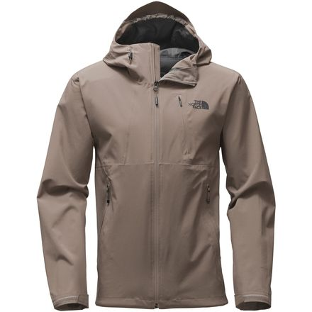 The North Face Thermoball Triclimate Insulated Jacket 北面 男款三合一冲锋衣