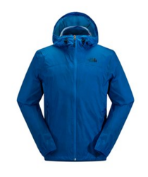 qile600_THE NORTH FACE 北面 DryVent CUY7 男士冲锋衣 *2件