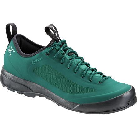Arc'teryx Acrux SL GTX Approach Shoe 始祖鸟 女款户外鞋
