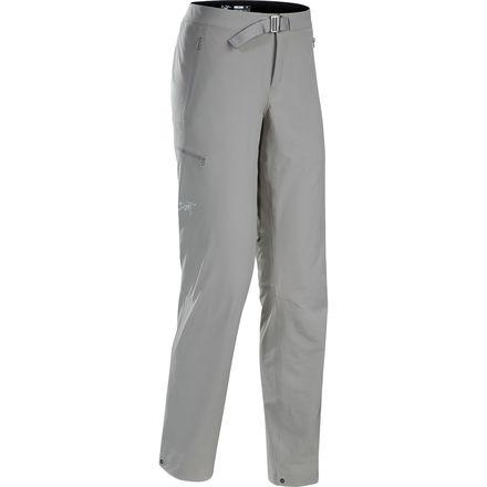 Arc'teryx Gamma LT Softshell Pant 始祖鸟 女款软壳裤