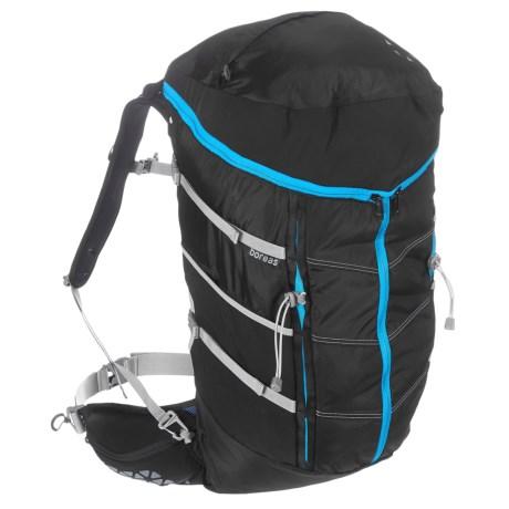 Boreas Sapa Trek Travel Backpack 北风之神 55L户外旅行背包