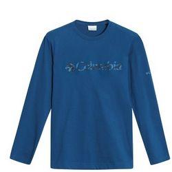 齐乐娱乐手机网页版_Columbia 哥伦比亚 PM3652 男士长袖T恤 *3件