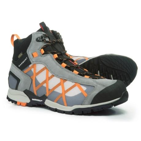 Garmont Mystic Gore-Tex® Surround Mid Hiking Boots 噶蒙特 男款中帮徒步鞋