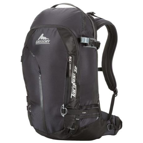 Gregory Targhee 32L Backpack 格里高利 男女款户外滑雪背包