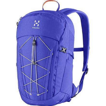Haglofs Vide Medium 20L Backpack 火柴棍户外背包