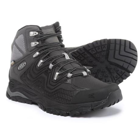 Keen APhlex Mid Hiking Boots 男款户外徒步鞋