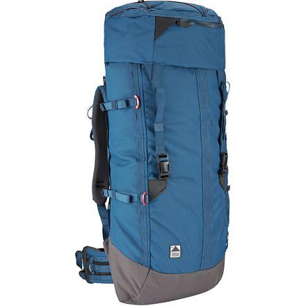 齐乐娱乐_qile600_齐乐娱乐手机网页版_Klattermusen Tor 60L Backpack 攀山鼠 户外登山背包