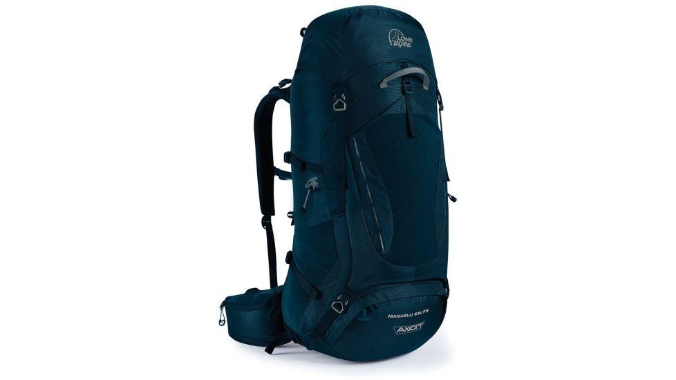 Lowe Alpine 75 L Manaslu Backpack 户外重装登山背包