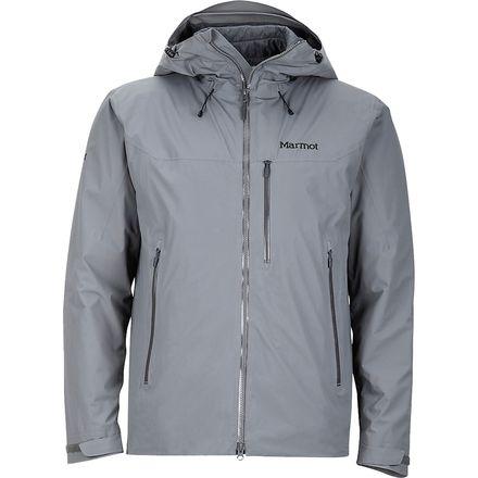 Marmot Headwall Jacket 土拨鼠 男款防水保暖冲锋衣