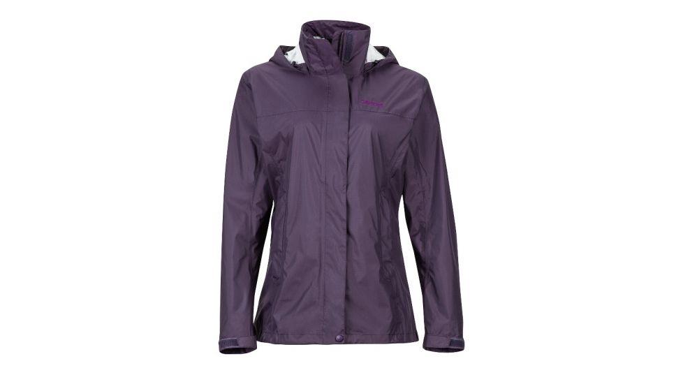 Marmot PreCip Jacket 土拨鼠 女款防水冲锋衣