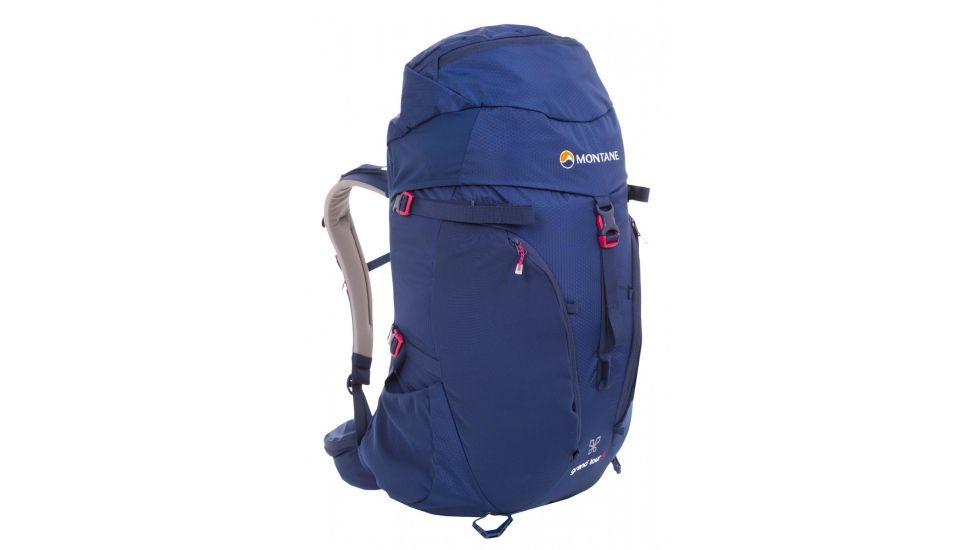 Montane Grand Tour 50 Pack 户外登山背包